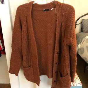 Urban Outfitters BDG Fisherman's Sweater